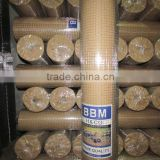 GI Welded wire Mesh for Building Material