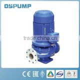 ISG swimming pool circulation pump