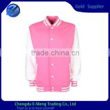 OEM Custom Made New Designed Warm Keeper Outdoor Jackets