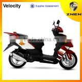 ZNEN -2016 fashion, popular and special flicker scooter for adults you could search it on scooter websites