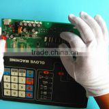 marching band gloves /electrical insulating gloves
