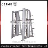 High End GYM USE Smith Machine From TZ Fitness