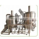 Beer Brewing Equipment / Microbrewery Equipment / Brewing System