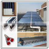 China Products Non-pressure Glass Vacuum Tube Solar Collector Swimming Pool Heater