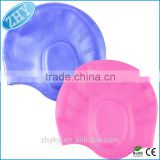 Hot Selling Ear Protection Adult Funny Swim Cap