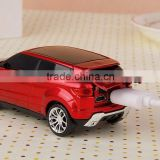 Mini Car Power Bank Land Rover, battery charger for phone/tablet,Car Power Bank/battery charger with LED torch