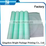 Disposable Paper Bed Sheets for hospital, paper and PE film laminated examination Couch Cover Paper