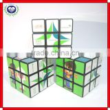 3x3x3 Promotion Customized Logo Magic Puzzle Cube                                                                         Quality Choice