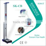SK-CB Medical Body Composition Scale Original Hot Sales