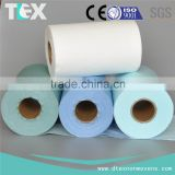 Trade assurance supplier Cleaning Wipes Towels /napkin tissue /Disposable nonwoven clean wipes