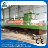 2504 Bucket wheel pro-Enviromental 220kW Dig depth 4.0m New Sand Suction Dredger for sale