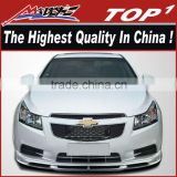 Body Kit For 2011-2013 Chevrolet Cruze Duraflex Couture RS Look