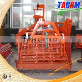 New cassava digger and harvester for farm,china supply cassava harvesting machine for sale