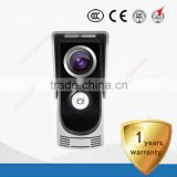 wireless doorbell with camera intercom for motion detection unlock function waterproof IP65