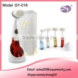 Beauty personal care device clear sonic facial cleansing brushes (SY-018)