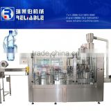 High Quality 3 in 1 Mineral Water Filling Line Manufacturers