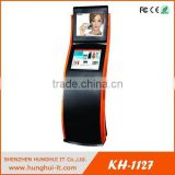 Self Service Touch Screen Kiosk With Payment / Touch Screen Vending Machine / Self-service Payment Terminal