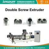 Twin Screw Core Filling Puffed Corn Snack Food Extruder Machine/Mini/Small Snack Food Machines