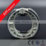 CG125 Motorcycle Parts High quality Fitting Wear resistant Brake Shoe                                                                         Quality Choice