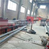 INQUIRY about 600 ton rated drawing force cold draw bench