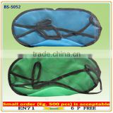 Factory customer design 3d sleeping eye mask