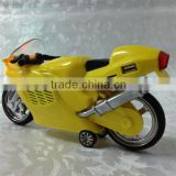 Portable Audio Flash Motorcycle Car Speaker