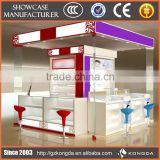 Fashional displays barber shop equipment wholesale and supply