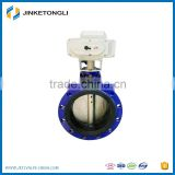 Petroleum /irrigation stainless steel butterfly valve, motorized butterfly valve                                                                                         Most Popular