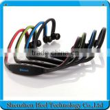 High Quality Pink Bluetooth Headset Nice Sound Best Exercise Earphones Best Exercise Earphones