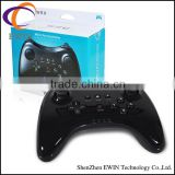 Brand new for Nintendo WII U/WIIU Pro controller black
