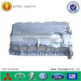 auto parts for VW AUDI A3 / VW GOLF / CADDY / PASSAT / SEAT / SKODA 038 103 603AG 038 103 601AG Oil Pan