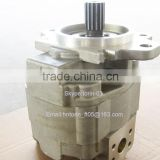 Single Stage Pump Ass'y, Gear Pump Hydraulic 705-12-36212 For Dump Truck HD405-6,HD325-6