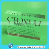 customized transparent printed acrylic block crafts wholesale best Christmas gift custom made in China