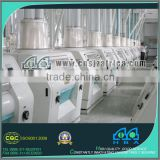 Rice Flour Mill, Rice Meal Milling Machine, Rice Flour Milling Machinery