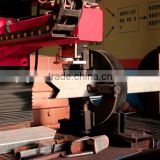 tee/saddle/multi-pipe intersecting cutting Square Steel Tube Profile CNC Flame/Plasma Cutting Machine