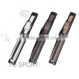 2x2 Nailing Leather plastic billiards cue case
