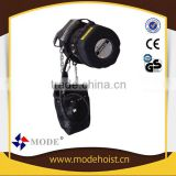 steel wire rope electric hoist / hoist weight machine/light duty hoist