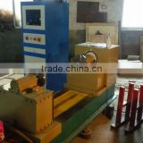 Pump Drive Shaft Balancing Machine TC-III