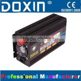 12v to 220v 230v 1200watt Modified sine wave UPS inverter with charger dc ac home solar inverter