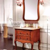 home goods bath vanity,counter wash basin wood cabinet,hot and new bathroom cabinetWTS270
