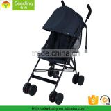 China wholesale umbrella baby stroller 2 in 1 with canopy