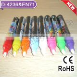 2015 Magic Erasable Water Color Pen Manufacturer