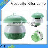 Rechargeable Electronic mosquito repellent lamp / mosquito killer lamp / Insect Killer Lamp
