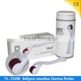 Hot Selling sealed sterilizer bottle mt derma roller for facial whitening factory direct selling