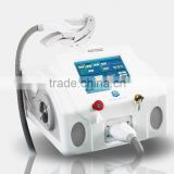 Hair Removal Intense Pulsed Pain Free Armpit / Back Hair Removal E Light Device E-light IPL Device Skin Tightening