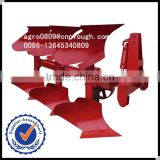 Hydraulic Reverse Agro reversible furrow plough, plough machine