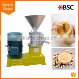 hot sale commercial and industrial peanut butter machine for sale in south africa and australia