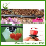 500/100pcs Adjustable Micro Drip Irrigation Watering Emitter Drippers 1-70L/h drip irrigation pipe/drip