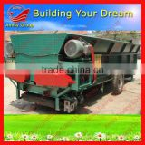 Hot sale Wood Log Bark Stripping Machine