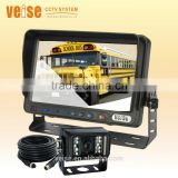 tractor spare parts car front and rear camera car side view camera system farm rear view system